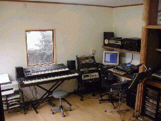 日曜大工でできる自主制作防音レコーディングスタジオ